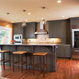 kitchen remodeling evanston