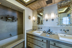 luxury bathroom remodeling contractors Skokie