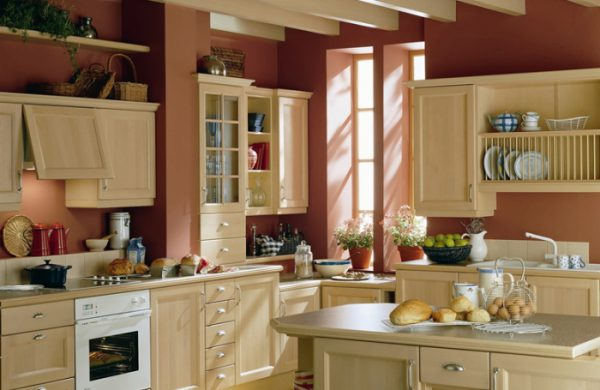beige kitchen remodeling contractors Skokie