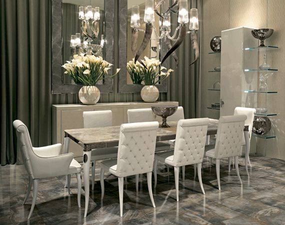 luxury dining room remodeling contractors