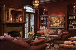 luxury living room remodeling contractors