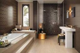 luxury bathroom remodeling contractors