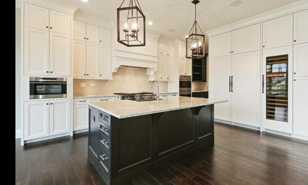 Park Ridge professional kitchen remodeling contractors