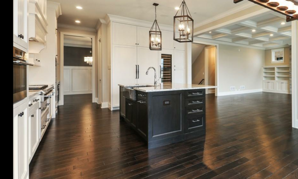 the best kitchen remodeling contractors Park Ridge