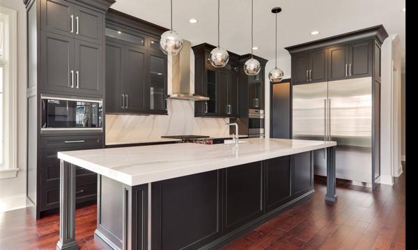 professional kitchen remodeling contractors Park Ridge