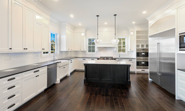 kitchen remodeling contractors Park Ridge