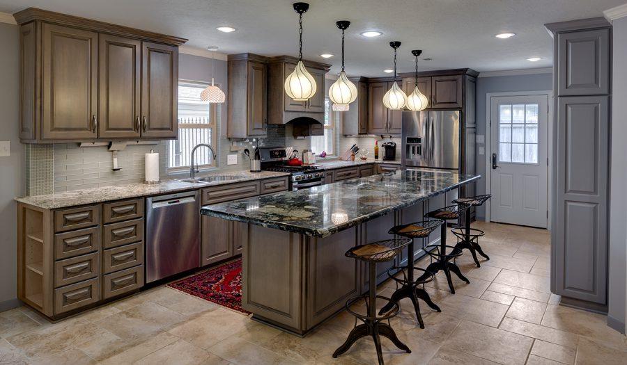 kitchen remodeling Park Ridge