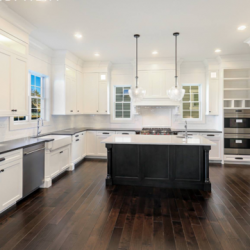 kitchen remodeling contractors Park Ridge